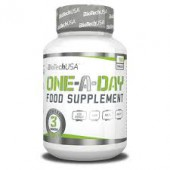 BIOTECH ONE A DAY 100'S