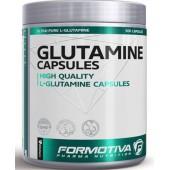 FORMOTIVA PURE GLUTAMINE CAPSULES 300TABS