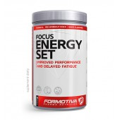 FORMOTIVA FOCUS ENERGY BUBBLE GUM 480G