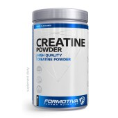 FORMOTIVA CREATINE POWDER MAND&gRAPEFRUIT 480G