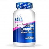 HAYA LABS ANTIOXIDANT COMPLEX 120 KAPS
