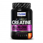 USN CREATINE ANABOLIC 1800G ORANGE