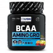 USN BCAA AMINO GROW 300G ORANGE