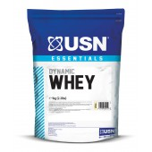 USN DYNAMIC WHEY 1000G CHOCOLATE