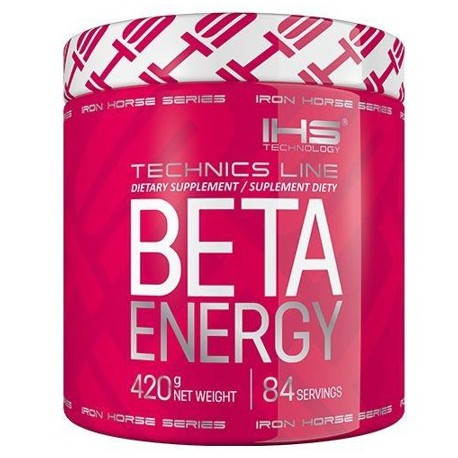 IHS BETA ENERGY 420G