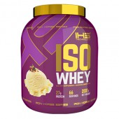 IHS ISO WHEY 2000G COOKIES
