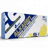 OLIMP Alkagen Tissue Acid Free 120 capsules