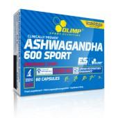 OLIMP ASHWAGANDHA 600 SPORT 60 KAPS