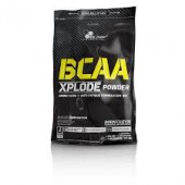 OLIMP BCAA Xplode Orange 1000g