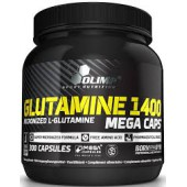 OLIMP GLUTAMINE 1400 MEGA CAPS 300 KAPS
