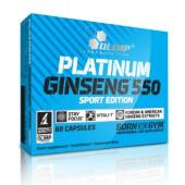 OLIMP PLATINUM GINSENG SPORT EDITION 60 KAPS