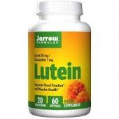 JARROW LUTEIN 20MG 30 KAPS.
