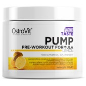 OSTROVIT PUMP LEMON 300G