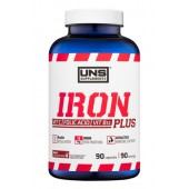 UNS IRON PLUS 90 KAPS
