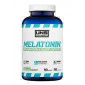 UNS MELATONIN 90 TABL