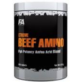 FA Beef Amino 600 tab