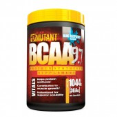 MUTANT BCAA 9.7 348G FRUIT PUNCH