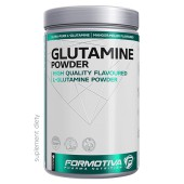 FORMOTIVA GLUTAMINE 510G GRAPE