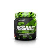 MUSCLE PHARM ASSAULT SPORT 345G STRAWBERRY