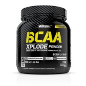 OLIMP BCAA XPLODE ORANGE 500G