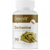 OSTROVIT BERBERINE 90 TAB