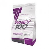 TREC WHEY 100 NATURAL 900G