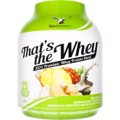 SPORT DEFINITION THATS THE WHEY CHOCOLATE 2270G