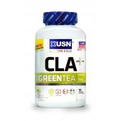 USN CLA GREEN TEA 90'S