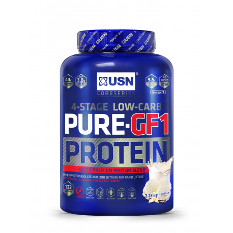USN IGF PURE PROTEIN 2280G CHOCOLATE