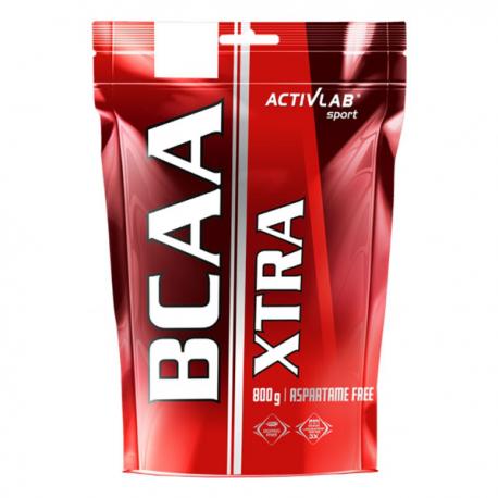 ACTIVLAB BCAA XTRA 800g LEMON