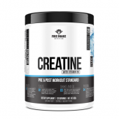 FS. CREATINE 600G MONOHYDRATE BLACK CURRANT