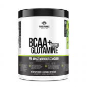 FS. BCAA 500 G + GLUTAMINE CHOCOLATE