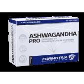 FORMOTIVA ASHWAGANDHA 60 TAB