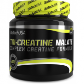 BIOTECH TRI CREATINE MALATE 300G