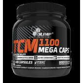 OLIMP TCM 1100 Mega Caps 400 caps