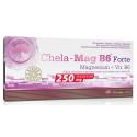 OLIMP Chela-Mag B6 Forte 60 capsules