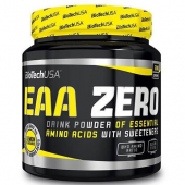 BIOTECH EAA ZERO 330 G BLUE GRAPE