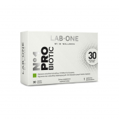 LAB ONE PROBIOTIC 30 KAPS