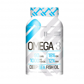 IHS Omega 3 90 capsules