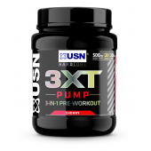 USN 3XT PUMP 420G CHERRY