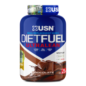 USN DIET FUEL 2000G CHOCOLATE