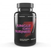 7NUTRITION JUNGLE GIRL BURNER 120 caps.