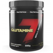 7NUTRITION GLUTAMINE 500g